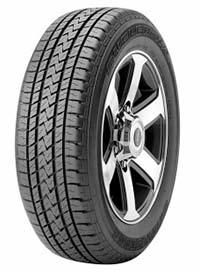 Bridgestone Dueler H/L 33 (235/55 R18 100V) Z RHD