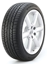 Bridgestone Potenza RE040 (255/45 R18 99Y) GZ