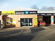 Halfords Autocentre Bridgnorth