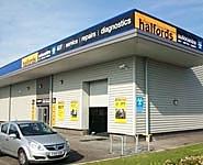 Halfords Autocentre Byfleet