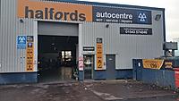 Halfords Autocentre Cannock