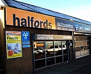 Halfords Autocentre Cardiff (North Road)