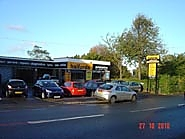 Halfords Autocentre Castleford