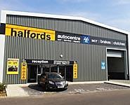 Halfords Autocentre Chichester