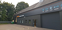 Halfords Autocentre Colchester (Brook Street)