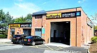 Halfords Autocentre Congleton