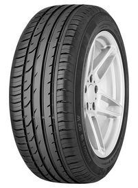 Continental Premium Contact (205/55 R16 91H) SSR *BMW