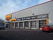 Halfords Autocentre Coventry (36 Foleshill Rd)