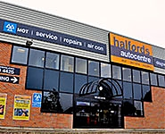 Halfords Autocentre Croydon (Stafford Road)