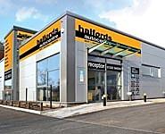 Halfords Autocentre Derby (London Road)