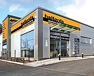 Halfords Autocentre Derby (London Road)