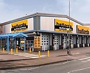 Halfords Autocentre Derby (Wyvern Way)