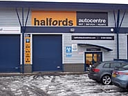 Halfords Autocentre Dover