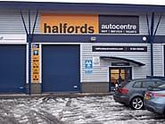 Halfords Autocentre Dover