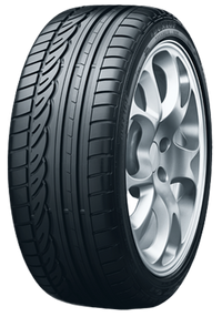 Dunlop SP Sport 01 (245/40 R17 91W) MFS MO