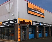 Halfords Autocentre Edinburgh (Seafield Road)
