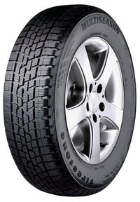 Firestone Multiseason (215/60 R16 99H) XL