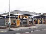 Halfords Autocentre Folkestone