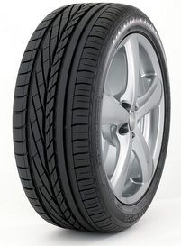 Goodyear Excellence (245/40 R19 98Y) ROF XL *BMW