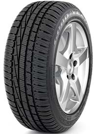Goodyear UltraGrip Performance (205/50 R17 93V) FP XL