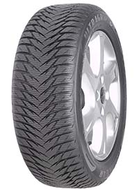 Goodyear UltraGrip 8 (165/70 R13 79T) 2015