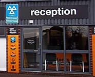 Halfords Autocentre Hertford
