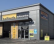 Halfords Autocentre Hounslow