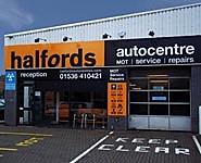 Kettering Mot Servicing Tyres Repairs