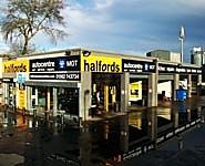 Halfords Autocentre Kidderminster