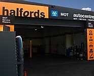 Halfords Autocentre Lincoln (High)