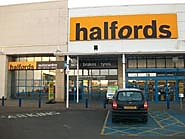 Halfords Autocentre Lincoln (Tritton)