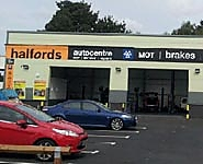 Halfords Autocentre Liverpool (Aintree)