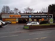 Halfords Autocentre Maidstone