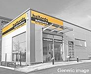 Halfords Autocentre Mansfield