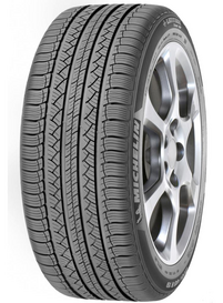 Michelin Latitude Tour HP (255/55 R19 111V) HP XL