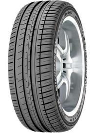 Michelin Pilot Sport 3 (245/40 R18 97Y) 3 GRNX XL