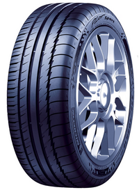 Michelin Pilot Sport 2 PS2 (255/35 R19 96Y) XL MO1