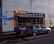 Halfords Autocentre Oldbury