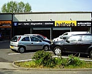 Halfords Autocentre Olton