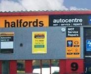 Halfords Autocentre Park Royal