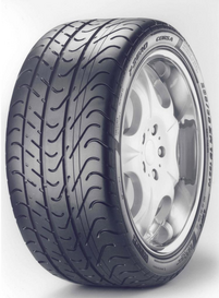Pirelli P Zero Corsa (285/35 R19 99Z) Right