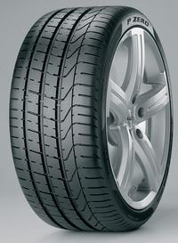 Pirelli P-Zero (245/35 R20 95Y) K1