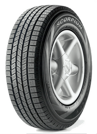 Pirelli Scorpion Ice & Snow (235/60 R18 107H) XL N0
