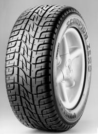 Pirelli Scorpion Zero Asimmetrico (255/55 R18 109V) XL