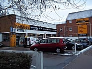 Halfords Autocentre Portsmouth (Fratton Rd)