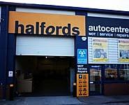 Halfords Autocentre Portsmouth (Mountbatten)
