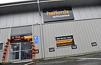 Halfords Autocentre Preston (Deepdale Trade Pk)