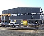 Halfords Autocentre Rochdale