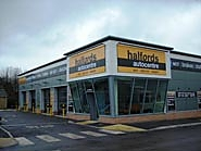 Halfords Autocentre Sheffield (Crystal Peaks)