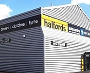 Halfords Autocentre Sheffield (Savile Street)